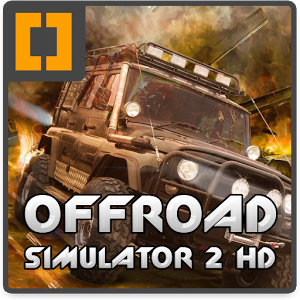 Download UAZ 4x4 Offroad Simulator 2 HD