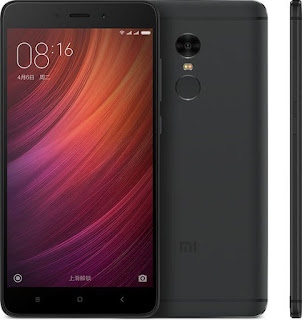 Bypass Redmi Note 4x mido