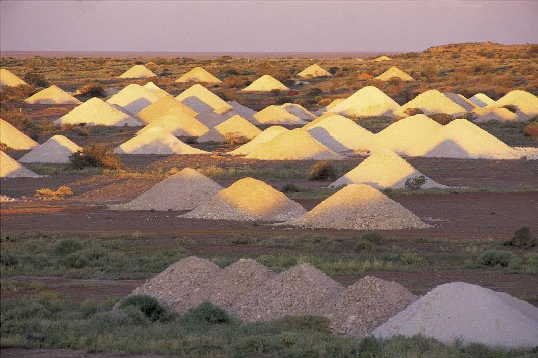 Opal Mines, Coober Pedy  -10 Beautiful Cities in Australia