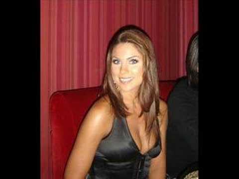 Melissa theuriau naked with yasser arafat