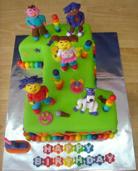 Super Yochanas Cake Delight Kaydy Turns 1 Funny Birthday Cards Online Inifofree Goldxyz