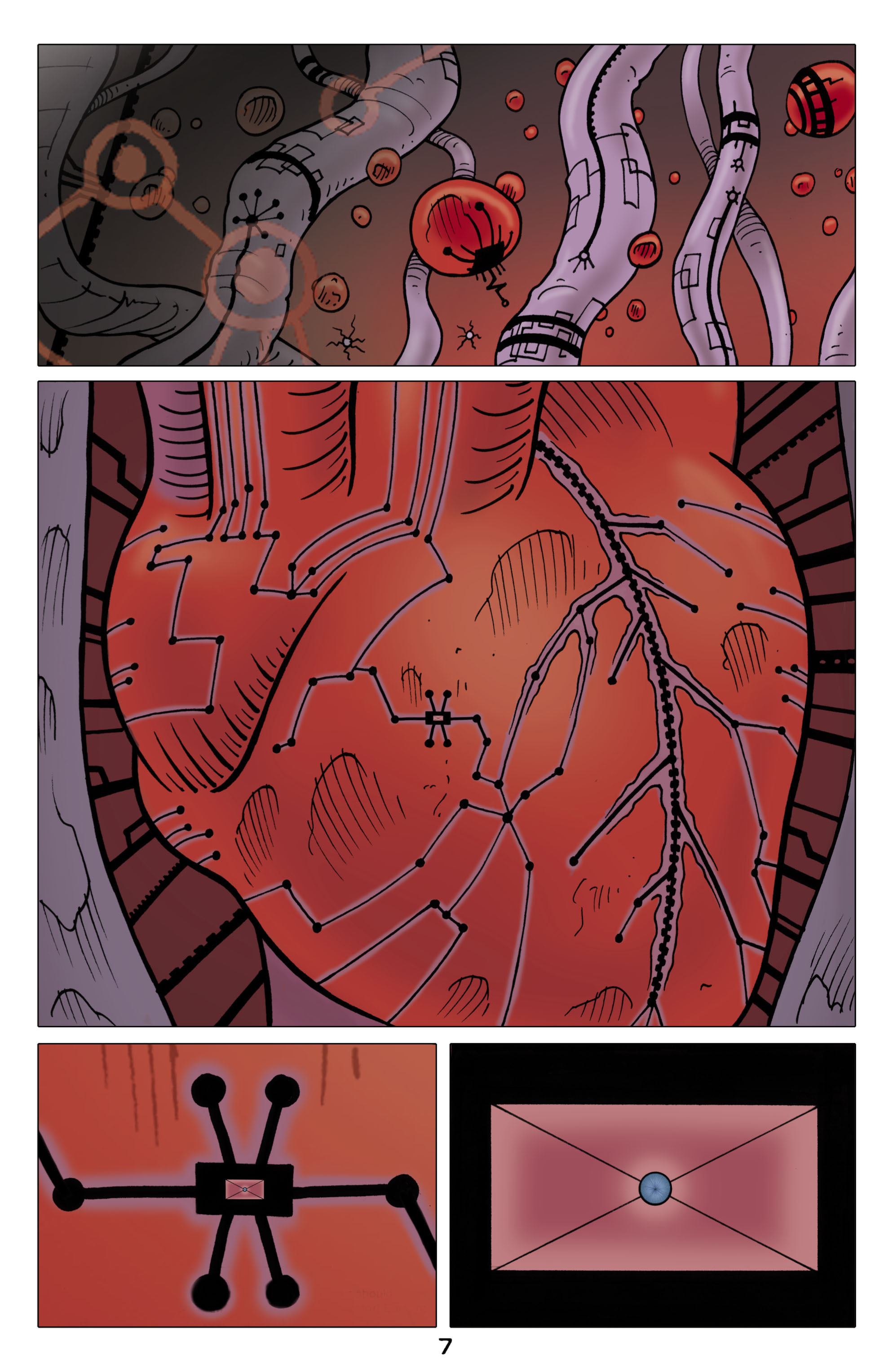 Detective Comics (1937) 780 Page 28