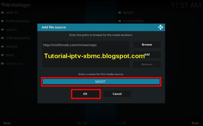 Guide How To Install Karma Build Kodi 18 Leia - New Kodi