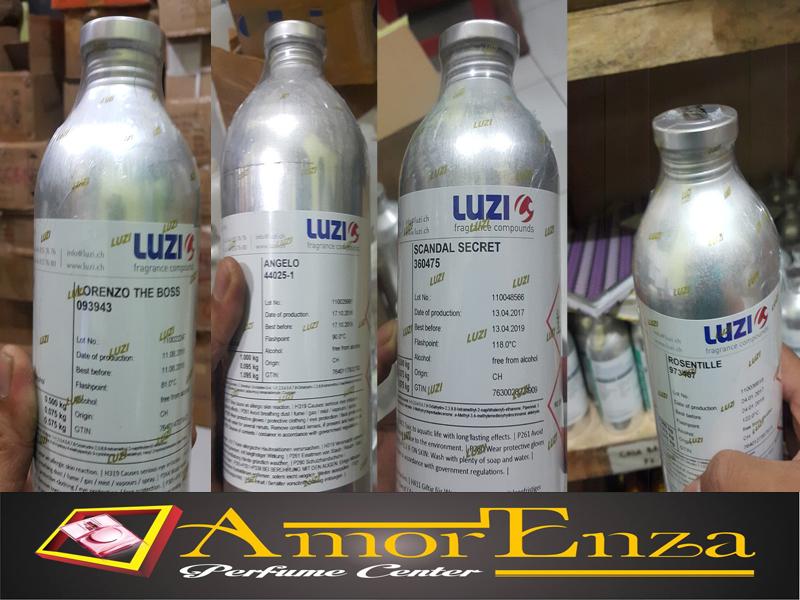 Grosir Bibit Parfum Luzi Terlengkap Termurah Di Indonesia