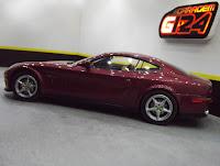 Ferrari 612 Scaglietti Revell 1/24