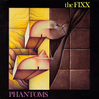 Phantoms. The Fixx