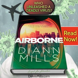 DiAnn Mills New Book Release