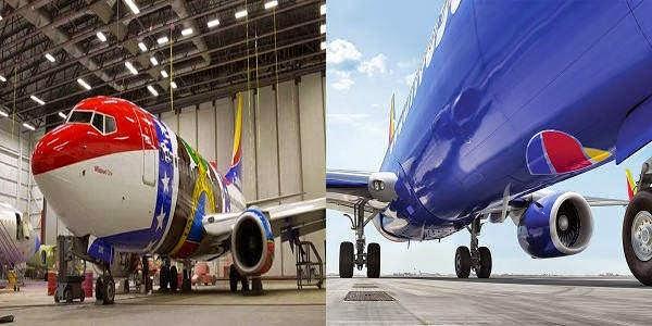 Southwest Airlines Puerto Vallarta to Orange County Flight Schedule