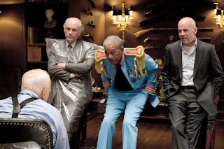 Sinopsis Film Red (2010)