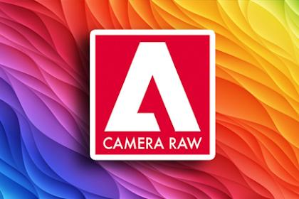 Download Adobe Camera Raw 10.5 Offline
