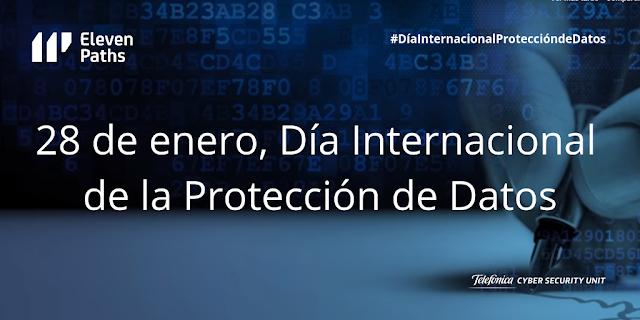 28 enero día internacional protección de datos imagen