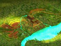 Piramida Gunung Padang Dan Kota Atlantis Yang Hilang