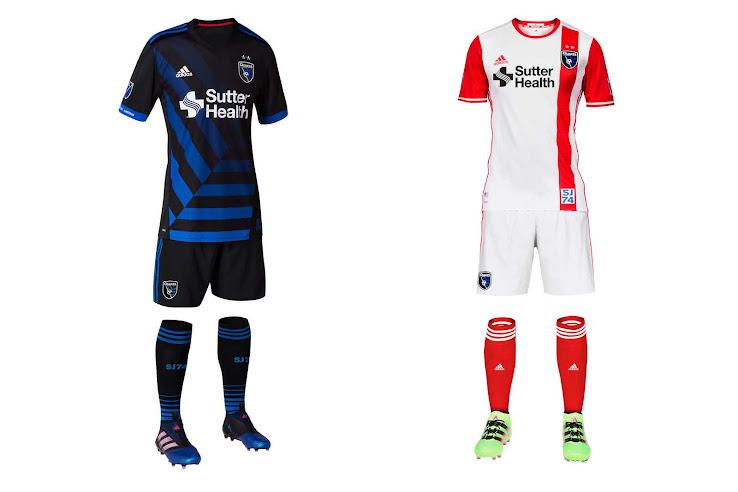 online retailer 7b6a2 2d86f Talisman & Co. | 2017 MLS Adidas Kits