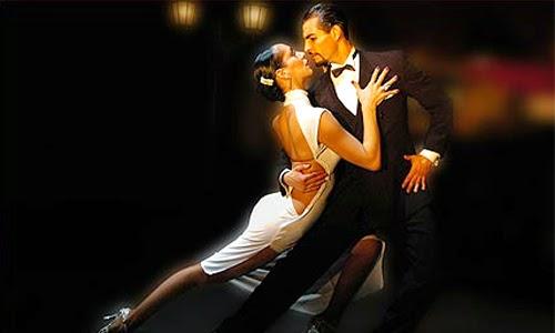 Divulgação Señor Tango