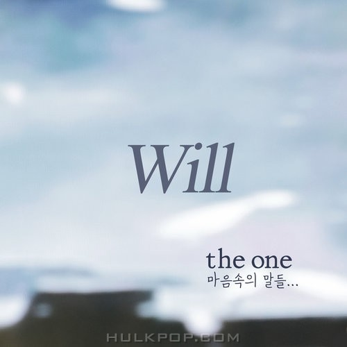 The One – Will – Single