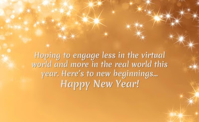 2019 New Year Quotes