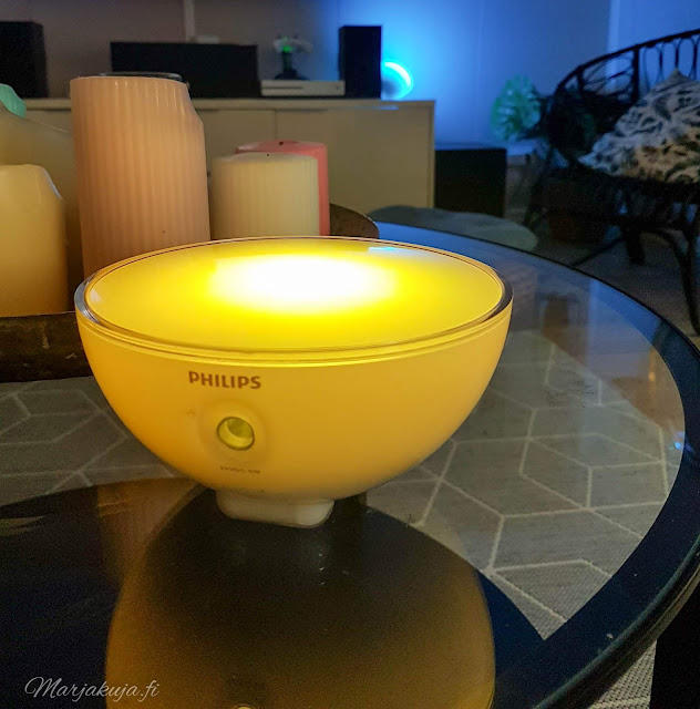 philips hue go gaming älykoti valot älyvalot #buzzador #philipshuegobuzz #hueyougaming