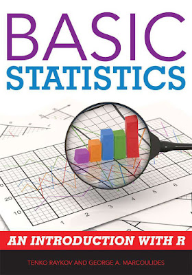 Basic Statistics: An Introduction with R - Free Ebook Download