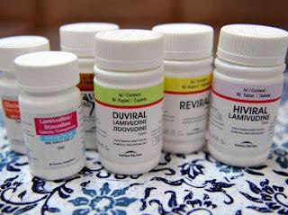 Obat Antiretroviral