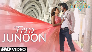 Tera Junoon – HD Video Song Watch Online from movie Machine