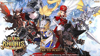 Download Game Seven Knights Yang Fenomenal