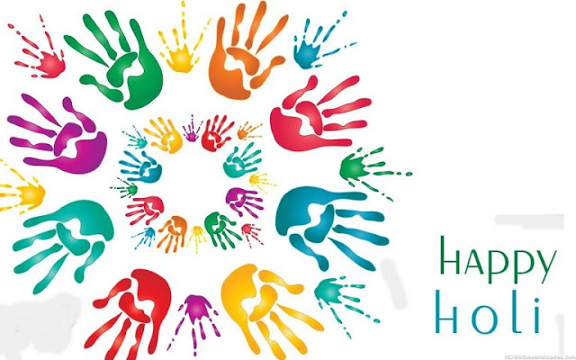 Happy Holi Images HD Wallpapers Free Download 17