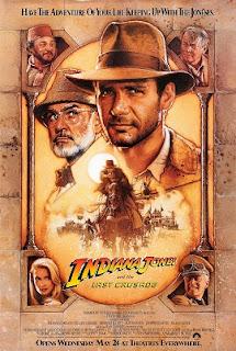 Xem Phim Indiana Jones Và Cuộc Thập Tự Chinh Cuối Cùng - Indiana Jones And The Last Crusade