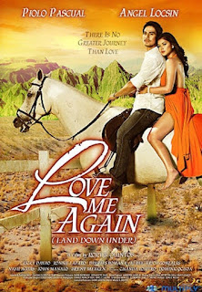 Women leaves her true love, ranch and family to go to Australia to support her family.
