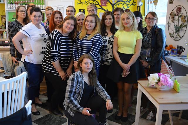 Nadmorskie Spotkanie Blogerów