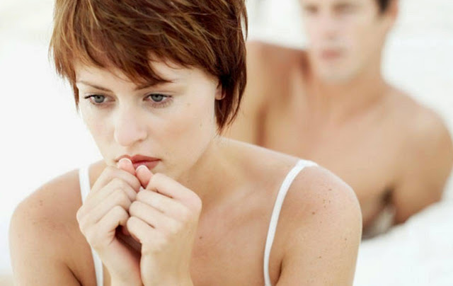 How to increase female libido home remedies