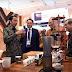Jokowi Berharap Peluang Usaha Bisnis Waralaba Kopi Lokal Bisa Saingi Starbucks