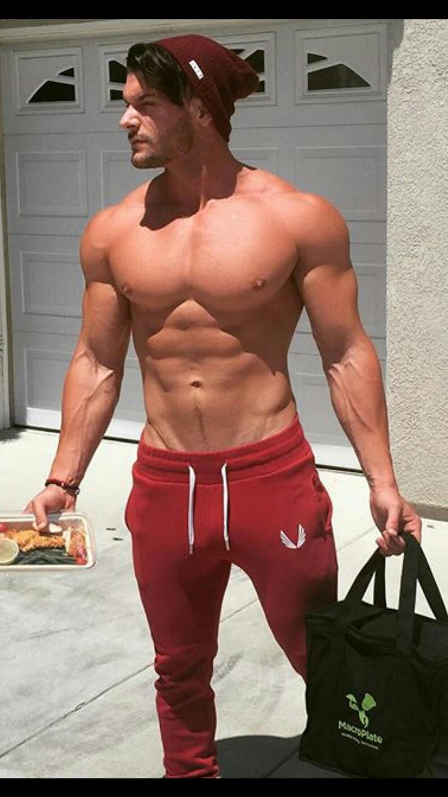 best musclemen