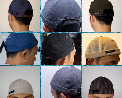 Harga Kopiah Topi
