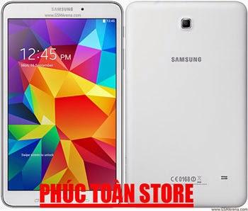 Galaxy Tab 4 T331 tiếng việt  4.4.2 done alt