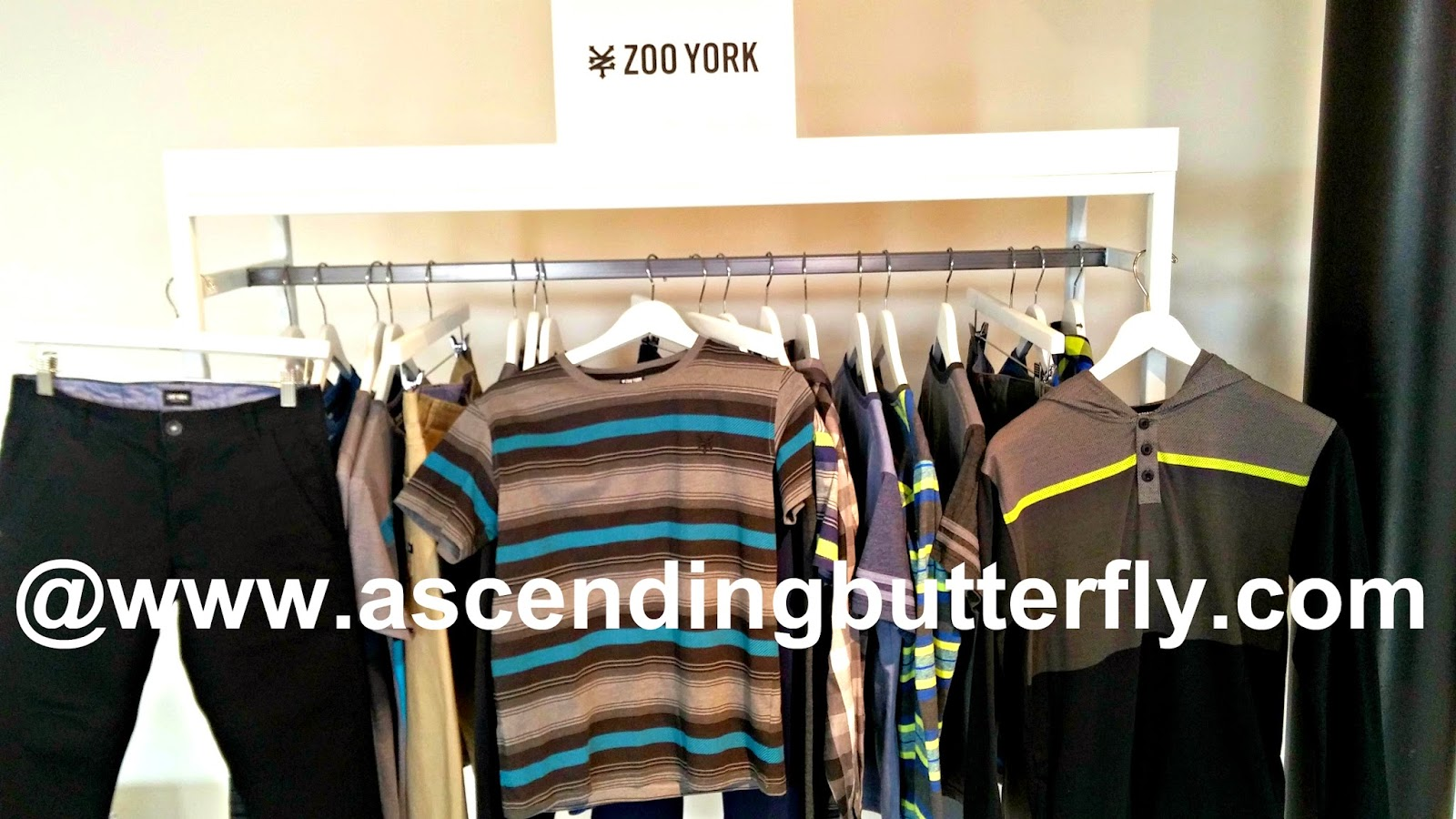 Zoo York via JCPenney 2014 Back-to-School Press Preview