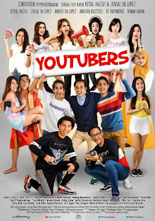 Youtubers WEB-DL 480p