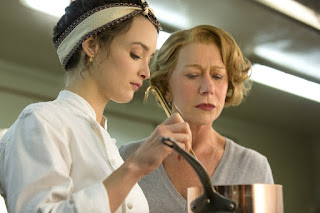 the hundred-foot journey-charlotte le bon-helen mirren