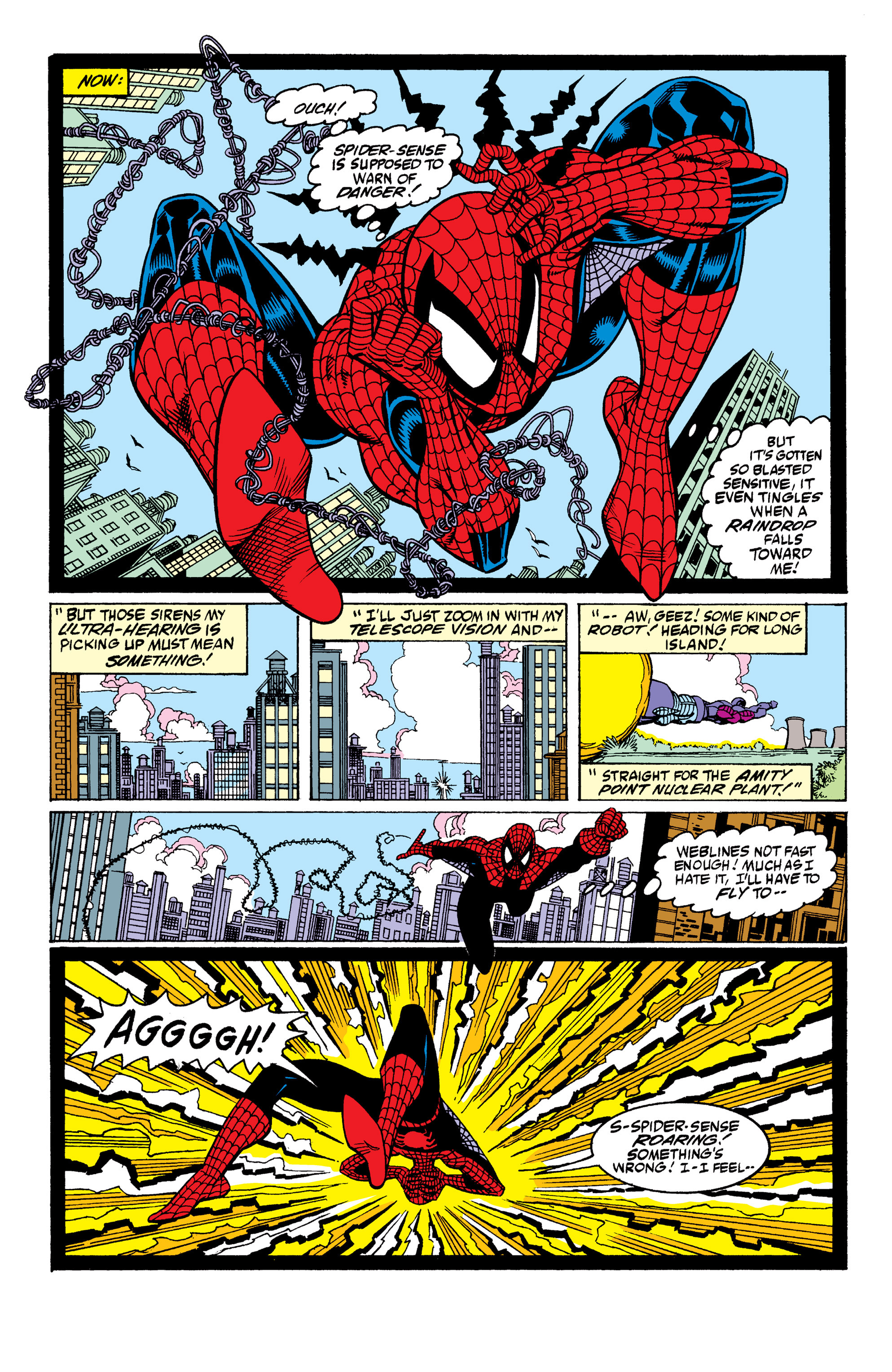 The Amazing Spider-Man (1963) 329 Page 9