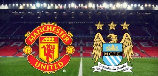 MATCH PREVIEW: Manchester United v Manchester City