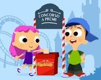Logo Grande concorso BPER Banca: vinci gratis 1 viaggio a Parigi per 4 persone e 30 buoni Toys Center da 50