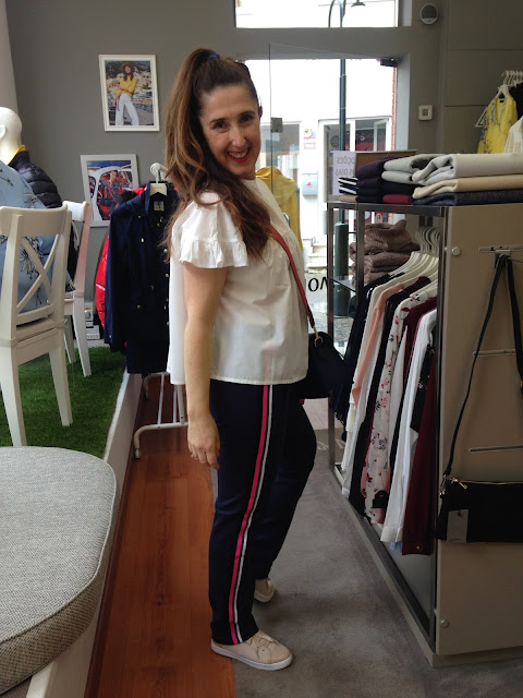 look desportivo by shanna boutique