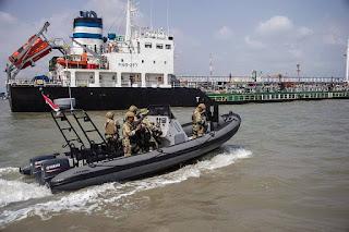 Patroli TNI AL