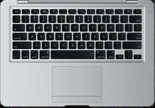 Girlyiscute Laptop Template 3