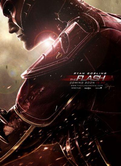 Người Hùng Tia Chớp Phần 1 - The Flash Season 1 (2015)