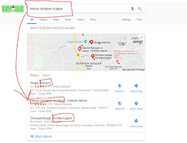 rank-google-maps-google-search