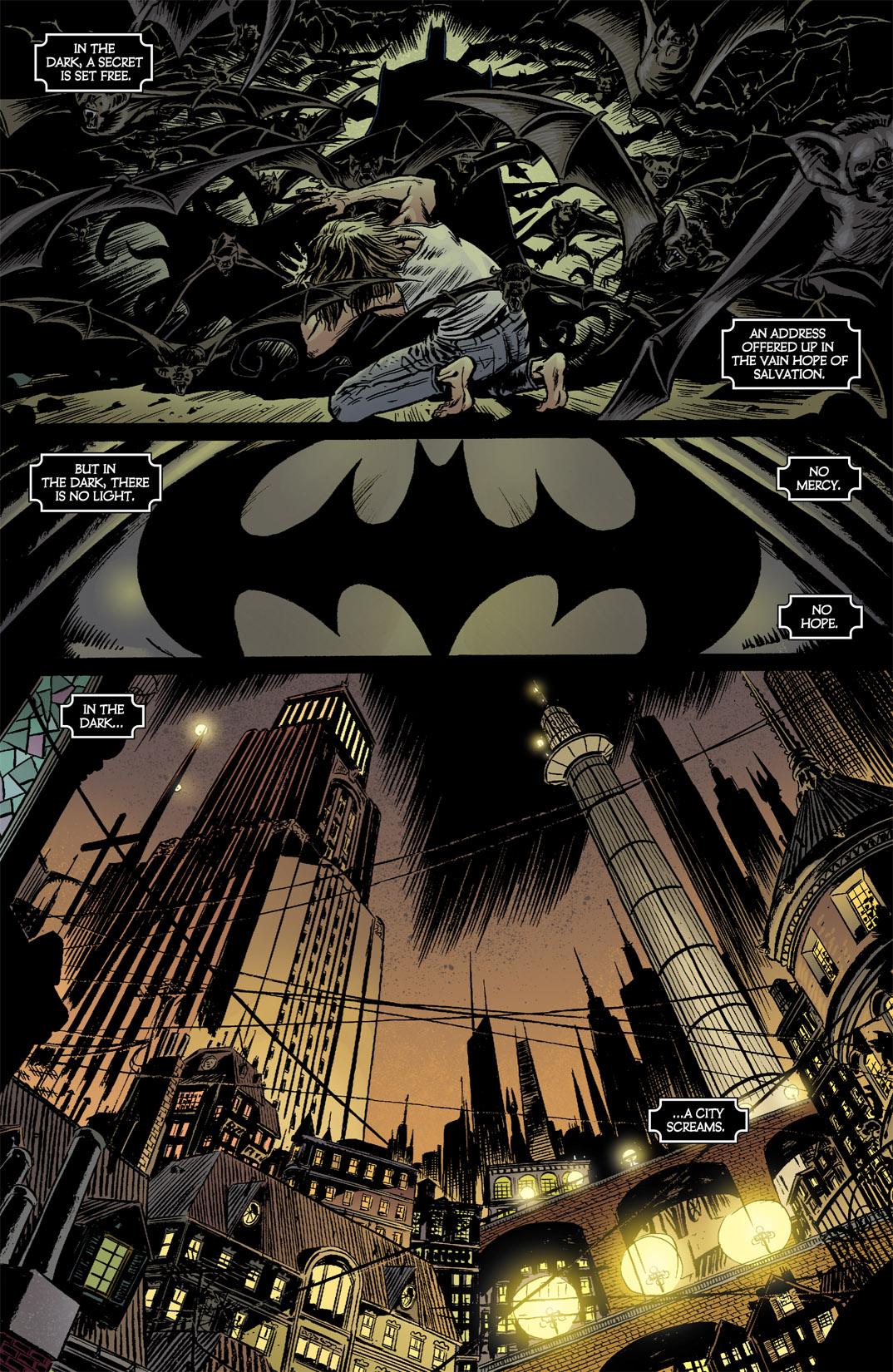 Detective Comics (1937) 800 Page 37