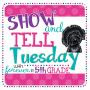 http://foreverinfifthgrade.blogspot.com/2016/09/show-tell-tuesday-off-running.html