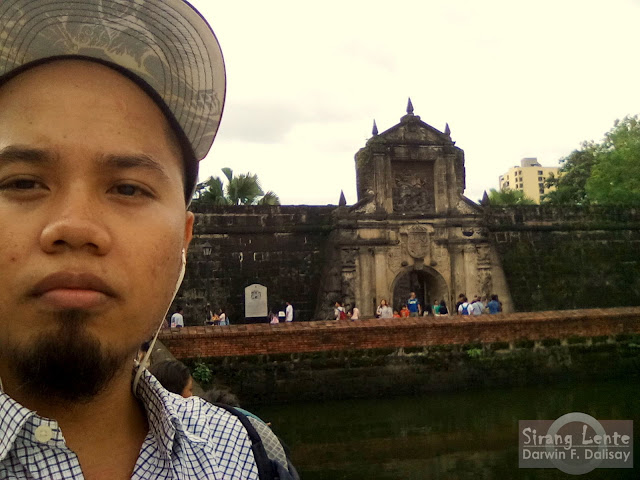 Tourist Attractions in Intramuros
