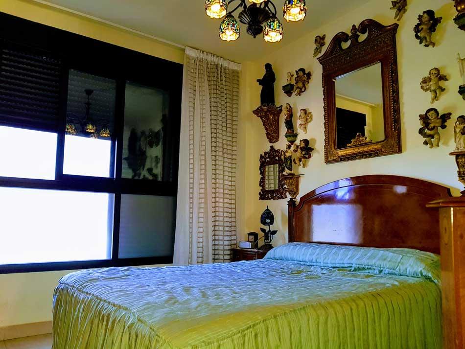 piso en venta zona sensal castellon habitacion