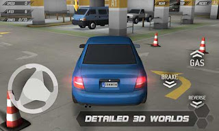 Parking Reloaded 3d Mod Apk